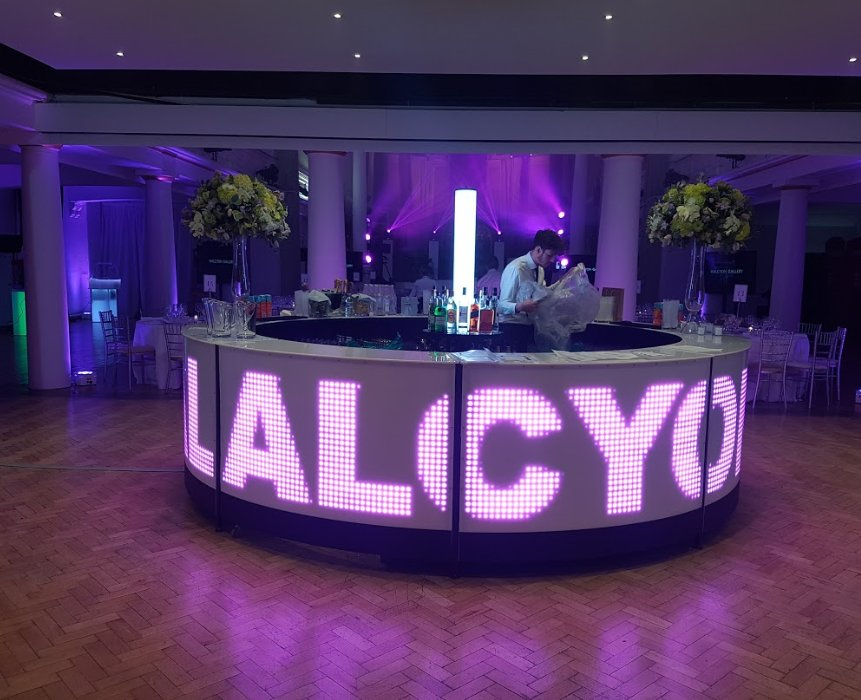 Video Bar Hire